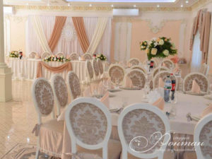 свадьба в пастельных тонах фото