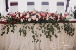 красивые живые цветы на свадьбу идеи фото