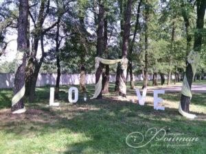 буквы love фото