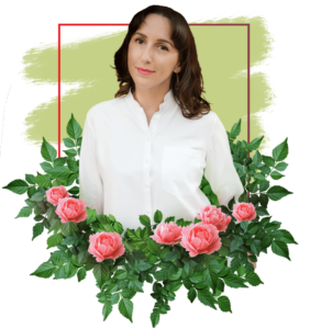 анастасия бабий флорист декоратор киев фото