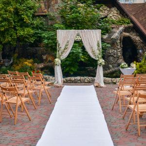 Оформление свадьбы под ключ фонтан свадеб фото